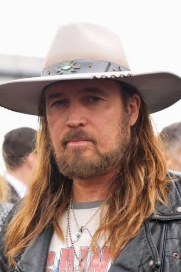 Billy Ray Cyrus Image