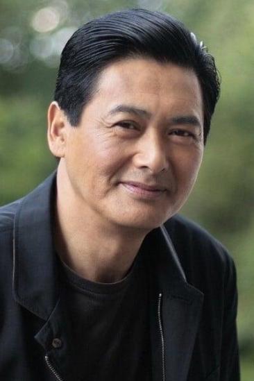 Chow Yun-Fat Image
