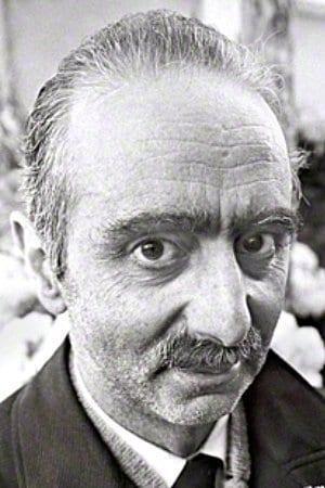 Al Nalbandian Image