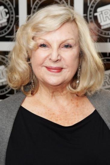 Ann Mitchell Image