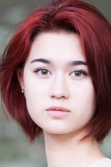 Kristina Tonteri-Young Image