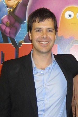 Phil Johnston Image