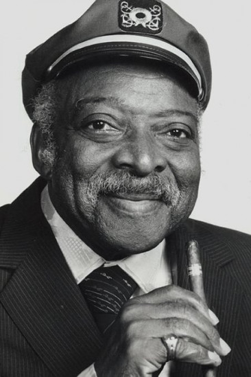 Count Basie Image