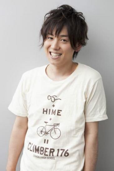 Daiki Yamashita Image