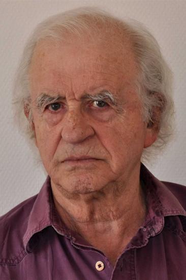 Claude Lévêque Image