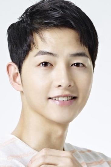 Song Joong-ki Image