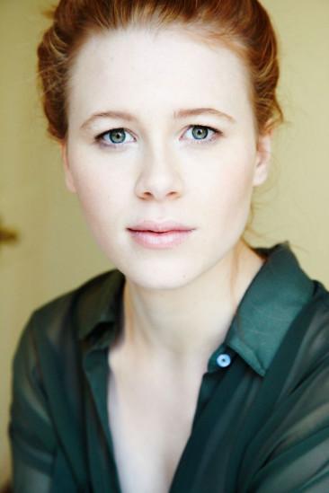Anna McGahan Image