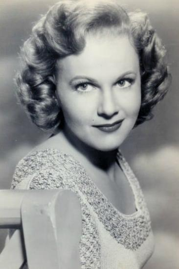 Marilyn Erskine Image