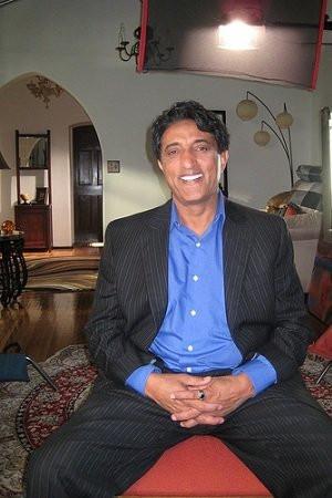 Chaim Girafi Image
