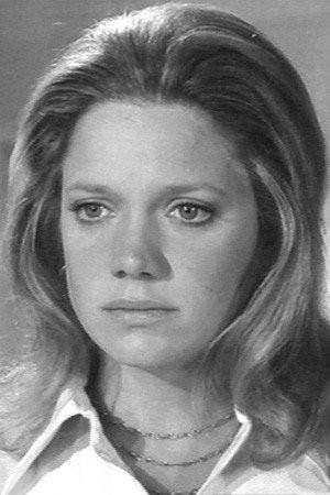 Gretchen Corbett Image