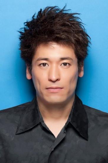 Ryuta Sato Image