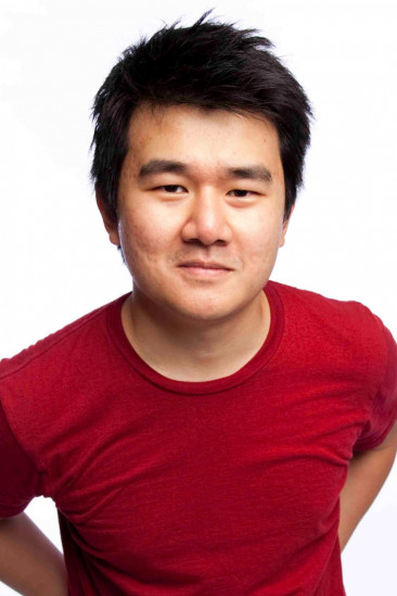 Ronny Chieng Image