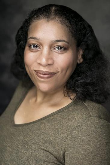 Angelica Thomas Image