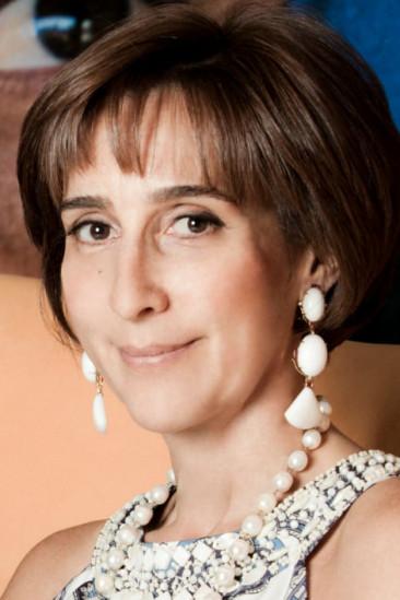 Viviane Senna Image