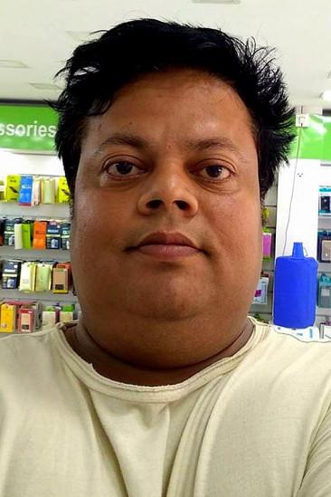 Anoop Chandran Image