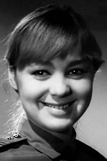 Svetlana Starikova Image