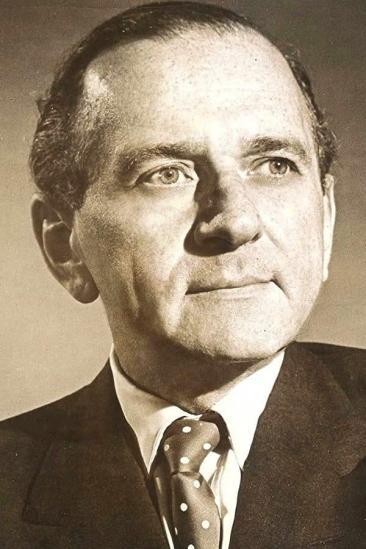 Martin Gabel Image