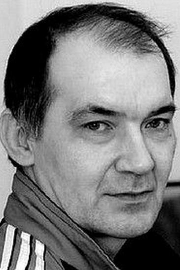 Igor Volkov Image