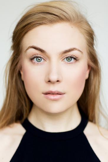 Jessica Claire Preddy Image