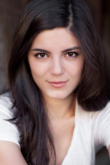 Monica Barbaro Image