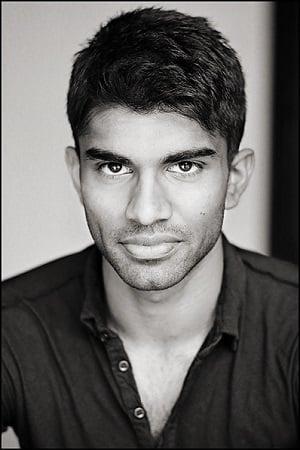 Nikesh Patel Image
