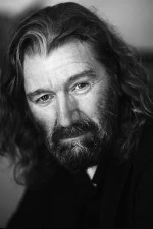 Clive Russell Image