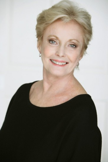 Judith McConnell Image