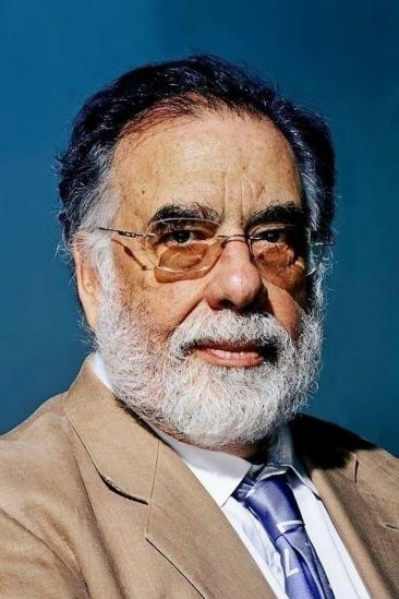 Francis Ford Coppola Image
