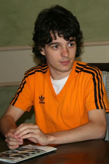 Fernando Tielve Image