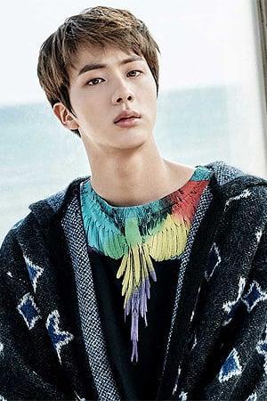 Kim Seok-jin Image
