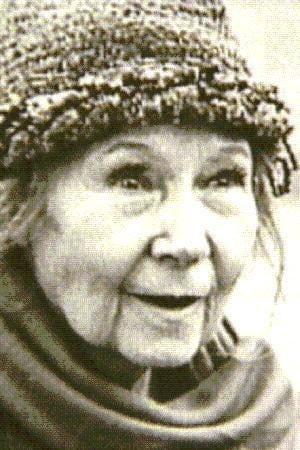Paula Trueman Image