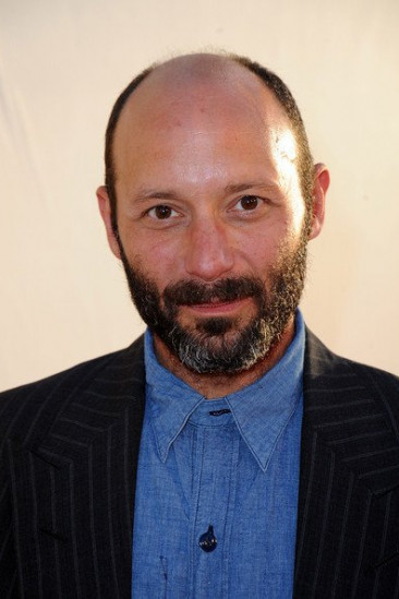 Michael Ornstein Image