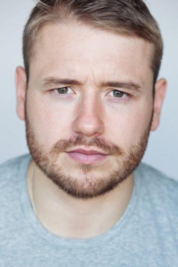 Ian Sharp Image