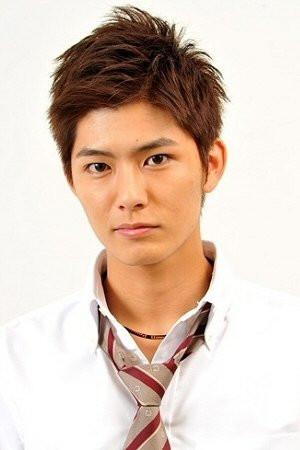 Shunsuke Nishikawa Image