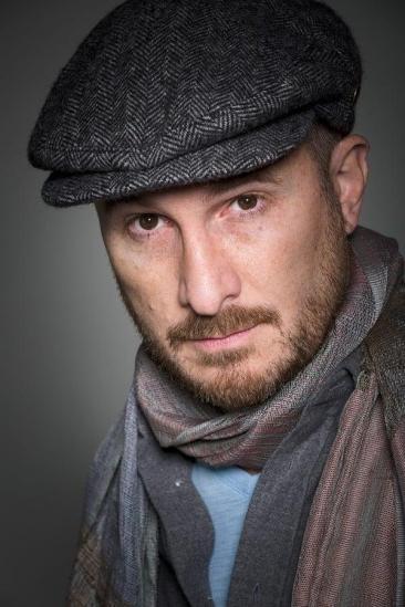 Darren Aronofsky Image