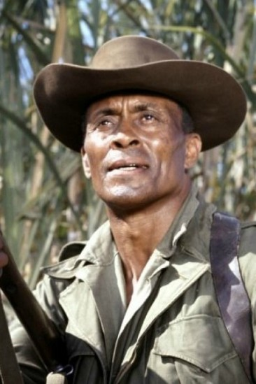 Woody Strode Image