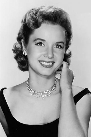 Debbie Reynolds Image