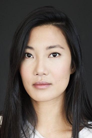 Lily Gao Image