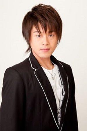 Yoshitsugu Matsuoka Image