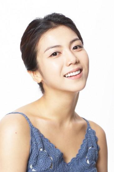 Kim Ok-bin Image