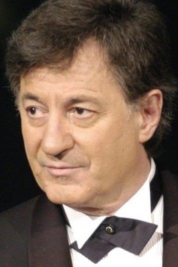 Ion Caramitru Image