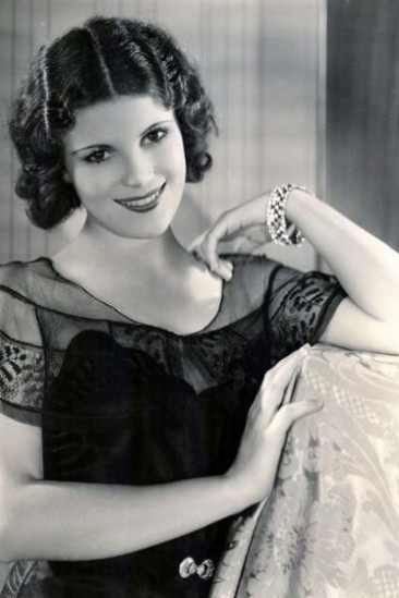 Ruth Hall Image