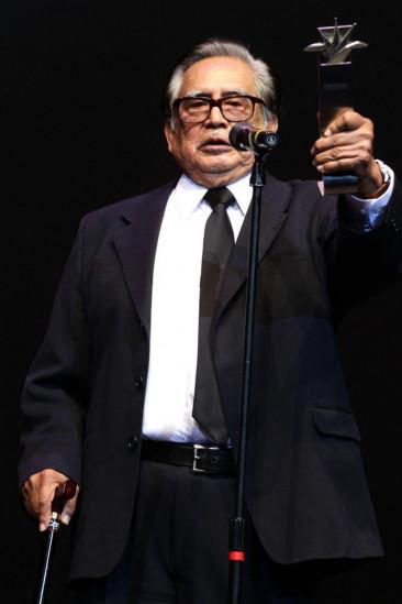 Ernesto Gómez Cruz Image
