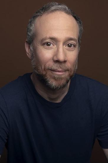 Kevin Sussman Image