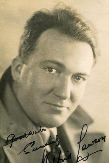 Wilfrid Lawson Image