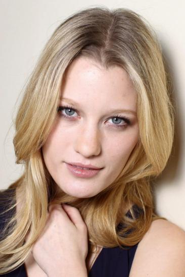 Ashley Grace Image