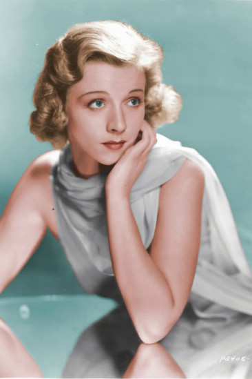 Phyllis Welch Image