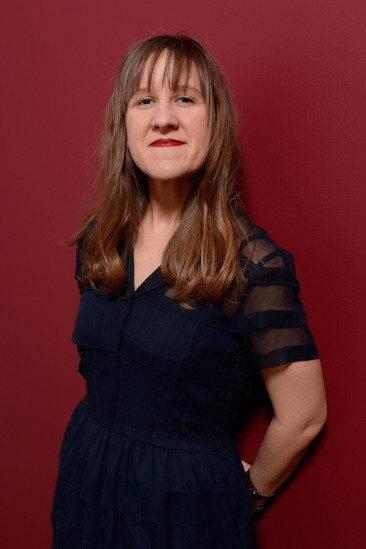 Kat Candler