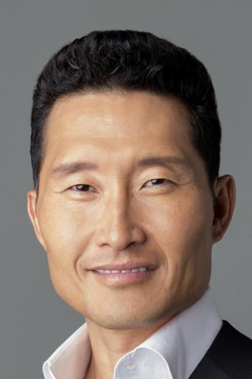 Daniel Dae Kim Image