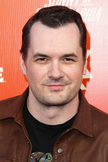 Jim Jefferies Image